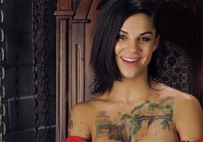 Interview: Bonnie Rotten