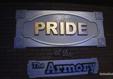 Pride at the Armory