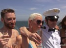 Kink Boat Party