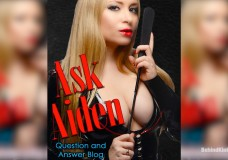The Business of being Aiden Starr
