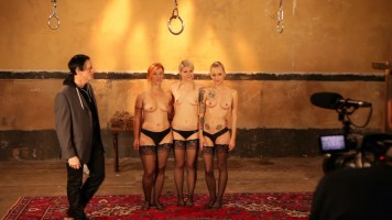 Quickie Behind the scenes: Kink University