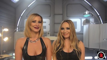 Maitresse Madeline & Aiden Starr discuss The Femdom Awards