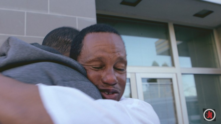 Three Strikes Justice Center Announces First Inmate Release