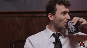 A sit down with James Deen