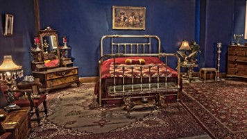 Win a Night at the Armory Contest!